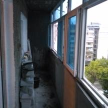 Зидане на тераси с YTONG 03