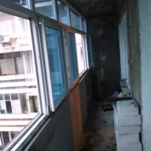 Зидане на тераси с YTONG 04