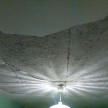 Направа на окачен таван 01