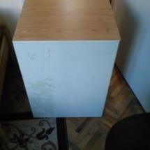 Облепяне на мебели с фолио 03