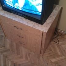 Облепяне на мебели с фолио 04
