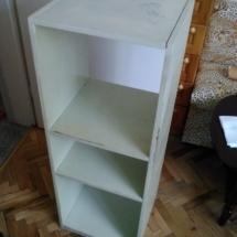 Облепяне на мебели с фолио 06