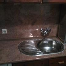 Частичен ремонт на кухня 02