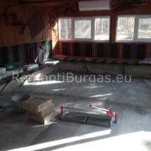 Направа на подова замазка в Бургаска област