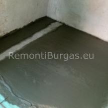 Направа на подова замазка